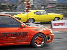 Bilsport Action Meet.