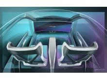 Audi, Italdesign og Airbus kombinerer selvkørende bil og passagerdrone