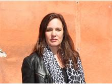 Britta Holmberg, projektchef, World Childhood Foundation