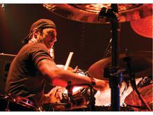 Slayer, Dave Lombardo