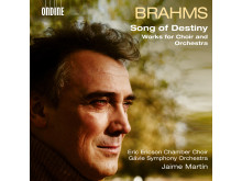 Brahms, Song of Destiny