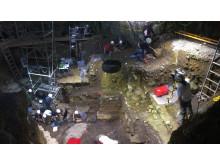 Cueva de El Portalón (Atapuerca)