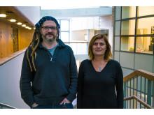 Ett nytt kapitel inom fysiken, enligt Thilo Bauch och Floriana Lombardi, forskare vid MC2, Chalmers