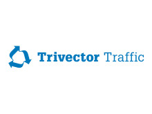 Trivector Traffic Logotype
