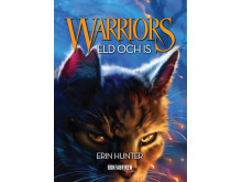 Warriors: Eld och is av Erin Hunter