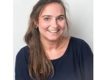 Céline Englebert - Woordvoerder