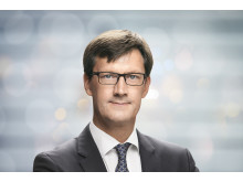 Jan Arpi, Finanschef i Marginalen Bank