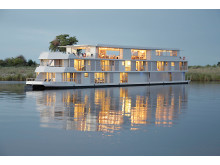 Hausboot Zambezi Queen
