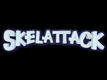 Skelattack Logo