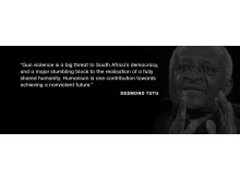 Desmond Tutu, Archbishop Emeritus