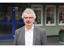 Christer Svensson, VD Läreda Mekan