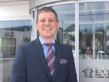 Niels Bille, CFO Bygma Gruppen A/S