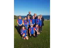 Hastings PPAF  10th Hastings Guides