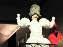 Teater Halland Art & Performance Festival - Venus Museum