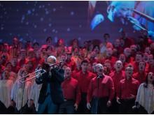 Stjärnjul 25 år - Nisse Landgren - 2017