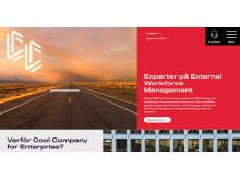 Cool Company lanserar nytt varumärke
