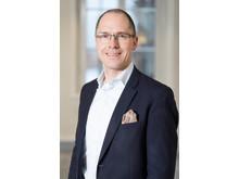 Mattias Tegefjord, Förvaltningschef