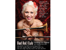Gunhild Carlings Red Hot Club