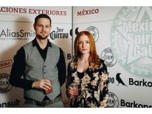 Guest Mexican Spirits Gala 3