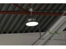 Storstädningen har börjat - Freudenberg Household Products städar ut gammal belysningsteknik