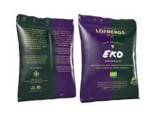 Löfbergs satsar på miljövänlig plast