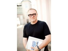 Julian Stubbs Author of Wish You Were Here the Place Branding Book