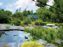 Victorian Lodge - Vanstas mest populära växthus