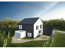 """Siemens och ICA in i """"One Tonne Life""""  – hjälper familjen jaga koldioxidutsläpp"""