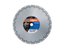 70184628998  Norton Clipper Silencio Universal 350mm Diamond Blade_74545