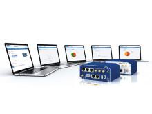 SmartWorx Hub
