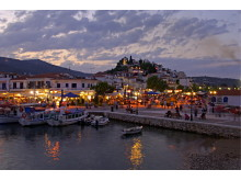 Skiathos by