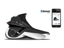 Digitsole Smartshoe – Världens första intelligenta skor