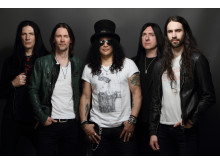 SLASH ft. Myles Kennedy & The Conspirators (c) Gene Kirkland