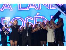 GM OF THE YEAR: Jannica Landmark-Rosén, GM vid Comfort Hotel Runway och Clarion Hotel & Congress Oslo Airport.