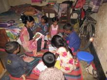 Chittagong 1. Foto: SOS Barnbyar.