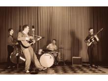 Ed Cavin & the Blue Kings