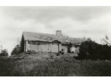 Bild 12 Timmerhus med historia