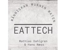 Podcasten Eattech med Mathias Dahlgren och Hans Naess
