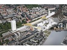 Västerås resecentrum
