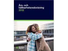 Swedavia's Annual and Sustainability Report for 2018