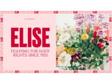 ELISE #2 Kollektion 2