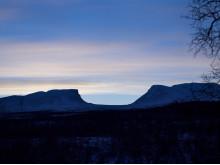SJ inför Arctic Circle Pass