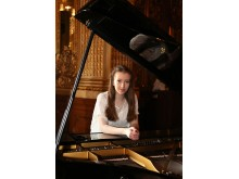 Alice Power, pianosolist