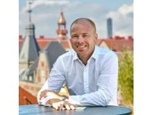 Magnus Nordholm