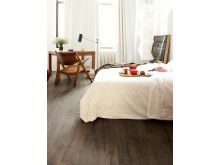 Laminate Impressive - Classic Oak Brown