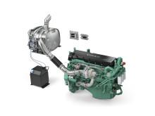 Volvo D16-motor, Steg IV/Tier 4 Final