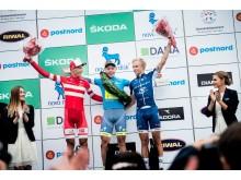 Michael Valgren vandt PDR 2016 samlet foran Magnus Cort og Mads Würtz Schmidt