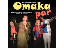 Klassisk komedi i Hågelbyparken