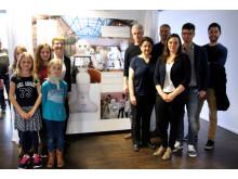 TH Wildau zeigt Anwendungsbeispiele humanoide Roboter in der Potsdamer Wissenschaftsetage