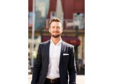 Jacob Karlsson, Årets Hässleholmare 2019